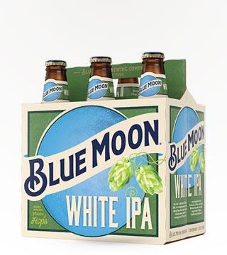 BLUE MOON WHITE IPA 6PKB
