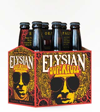 Elysian Brewing Super Fuzz