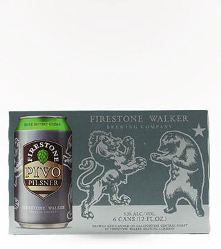 Firestone Pivo Pils