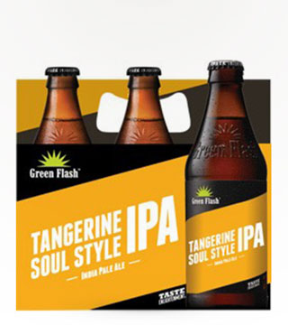 GREEN FLASH TANGERINE SS 6PKB