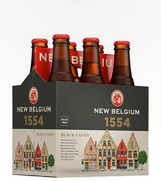 New Belgium 1554 Black Ale