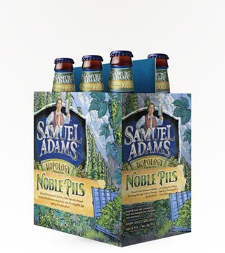 Sam Admas Noble Pils