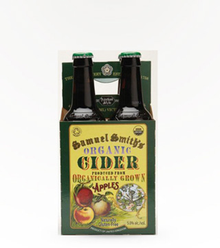 Sam Smith's Organic Cider