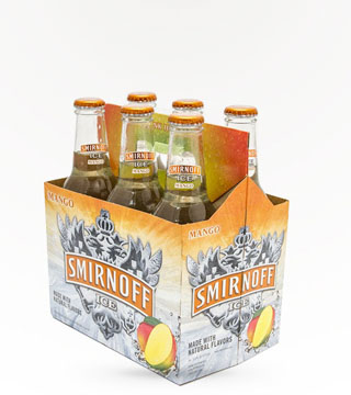 Smirnoff Ice Mango
