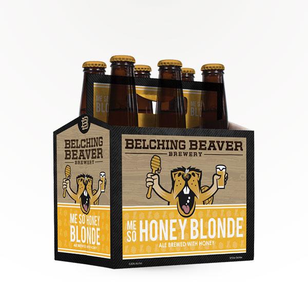 Belching Beaver Me So Honey