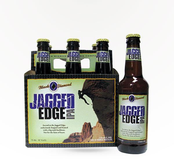 Black Diamond Jagged Edge Ipa