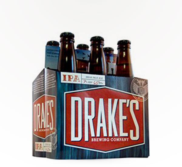 Drake's India Pale Ale