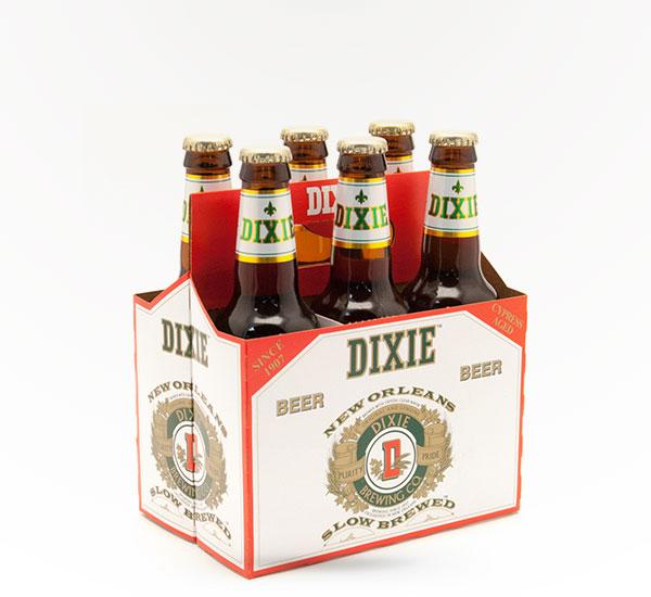 Dixie Lager