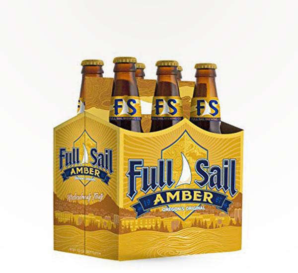 Full Sail Amber Ale