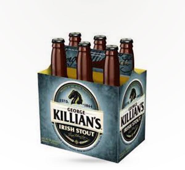 Killian's Irish Stout