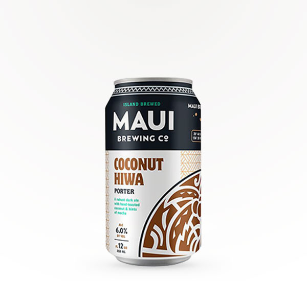 Maui Brewing Coconut Hiwa