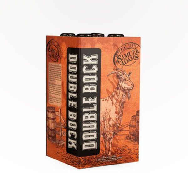Sam Adams Imperial Series Double Bock