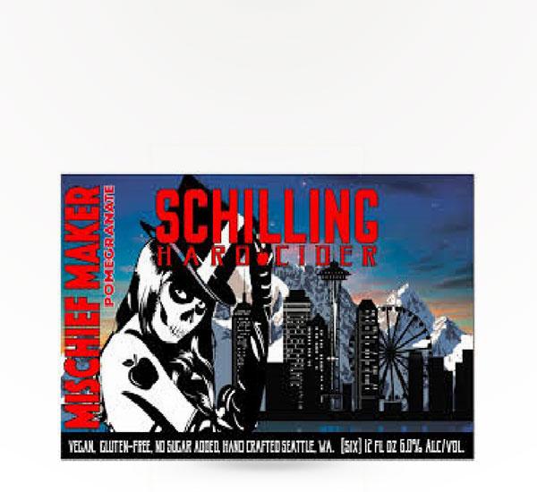 Schilling Mischief Maker