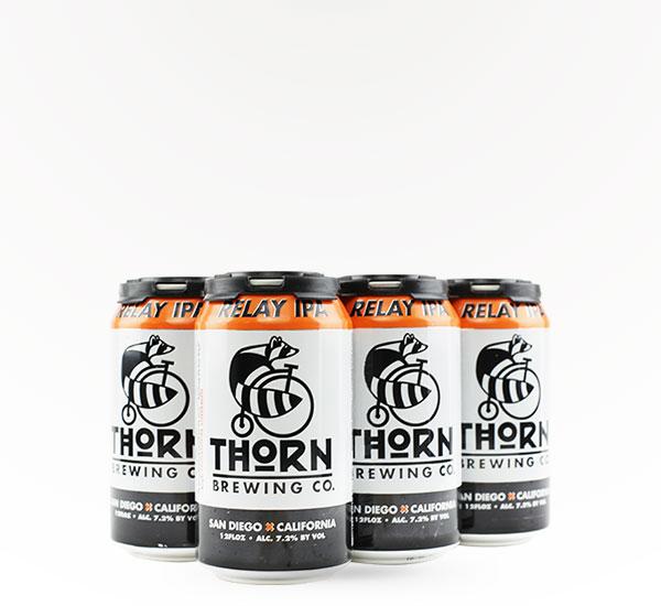 Thorn Street Brewery Relay IPA
