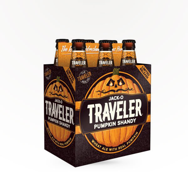 Traveler Seasonal 6pkb