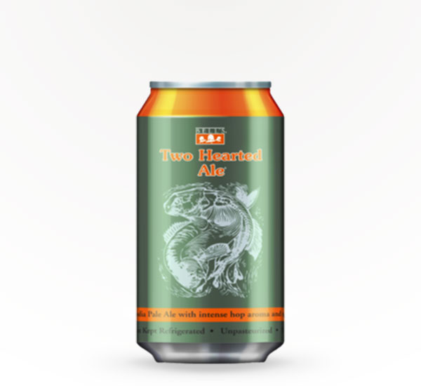 Bell's Two Hearted Ale