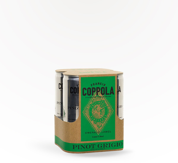 Francis Coppola Emerald Label