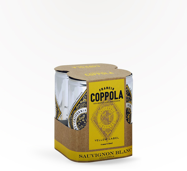 Francis Coppola Yellow Label