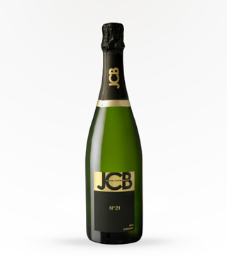JCB No. 21 Cremant de Bourgogne