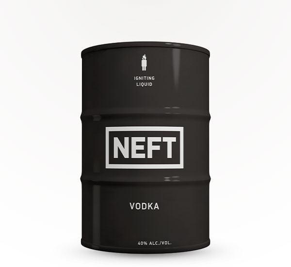 Neft Black Barrel