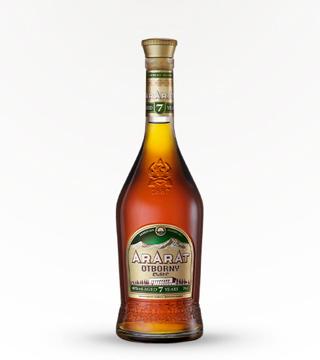 Ararat Otborny 7 Yr Old Armenian Brandy