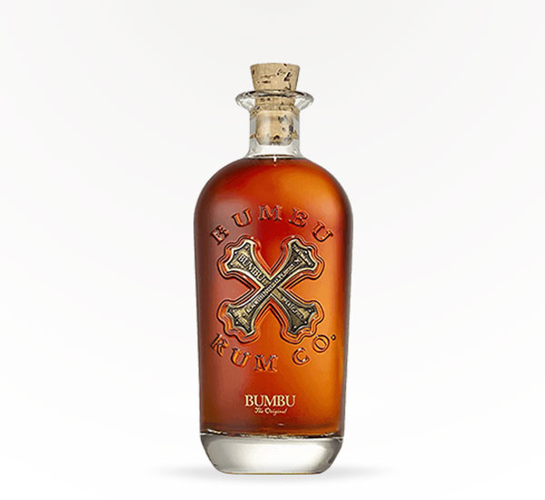 Bumbu Original Craft Rum