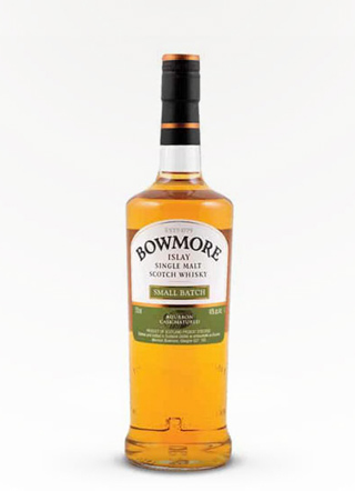 BOWMORE SMALL BATCH RESERVE 8