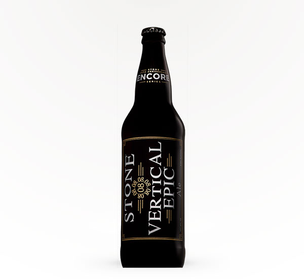 Stone Brewing Vertical Epic