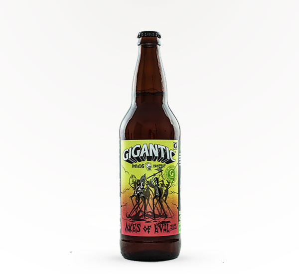 Gigantic Brewing Axes Of Evil