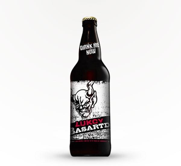 Stone Lukcy Basartd Ale