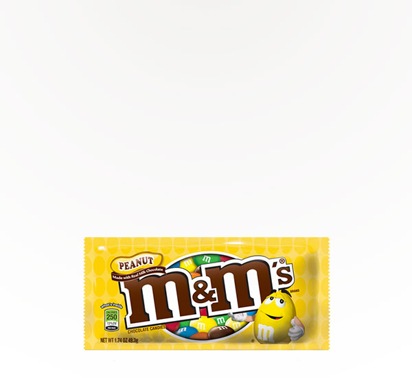 M & M's Peanut