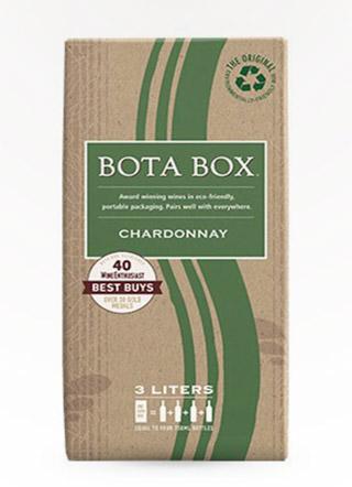 Bota Box Chardonny