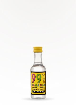 99 Bananas Schnapps