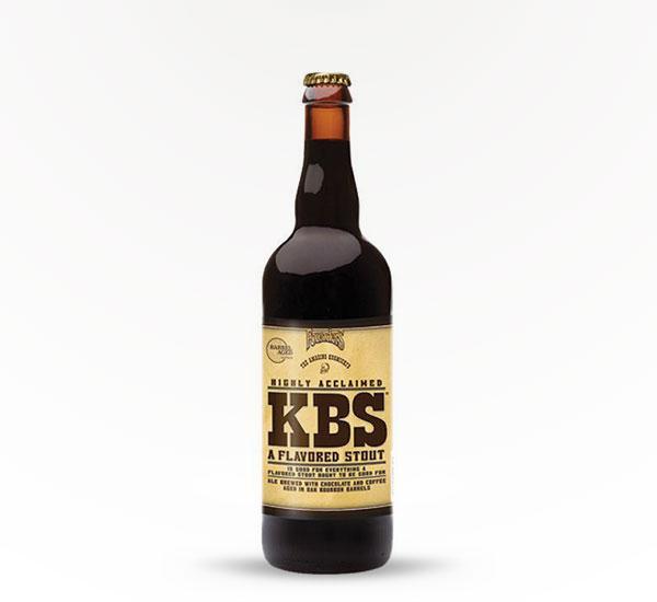 Founders Brewing Kentucky Bourbon Stout