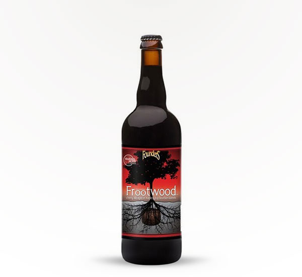 Founders Brewing Barrel-Aged Frootwood
