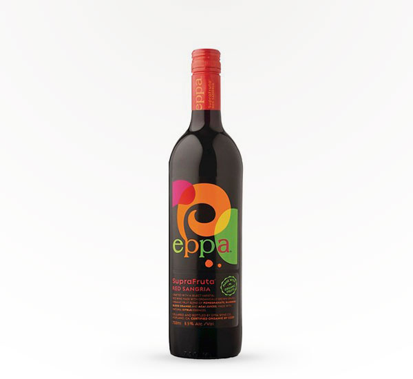 Eppa Sangria Red
