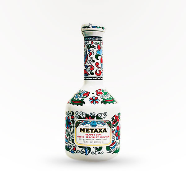 Metaxa Greek Liqueur Grand Fine