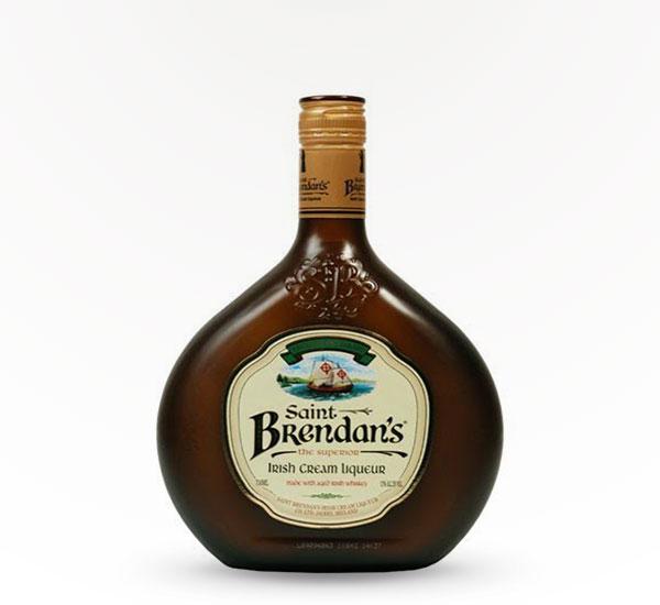 St Brendan's Irish Cream