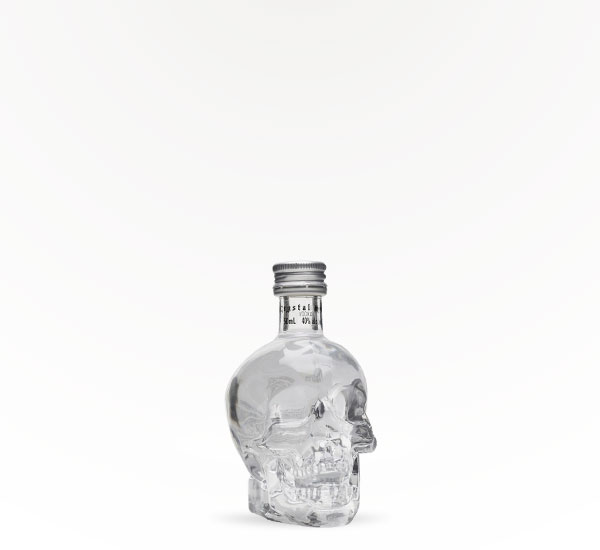 Crystal Head Vodka 50ml
