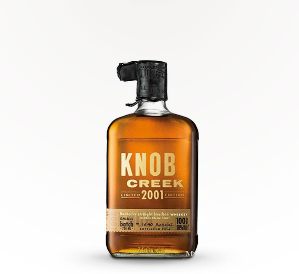Knob Creek Limited Release