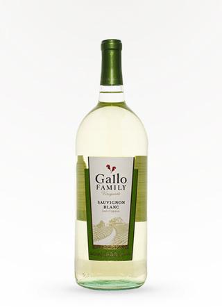 Gallo Sauvignon Blanc