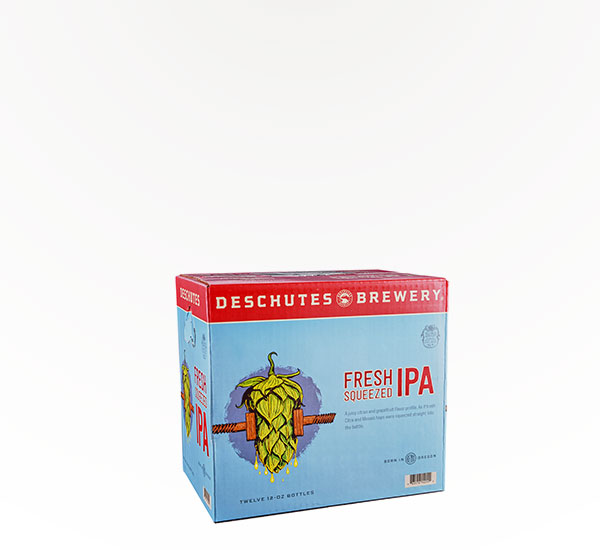 Deschutes Fresh Squeezed