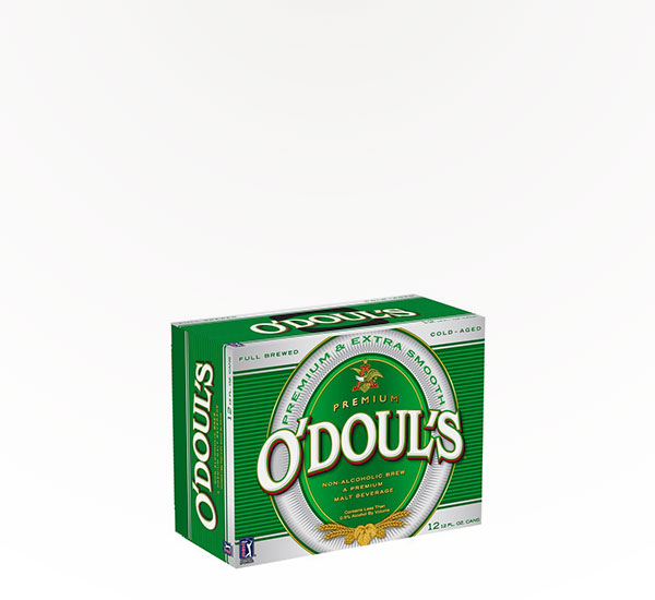 O'Douls Alcohol Free Beer