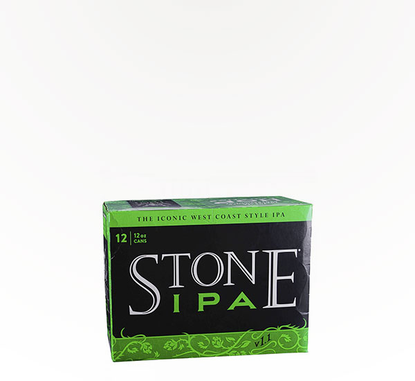 Stone Brewing IPA