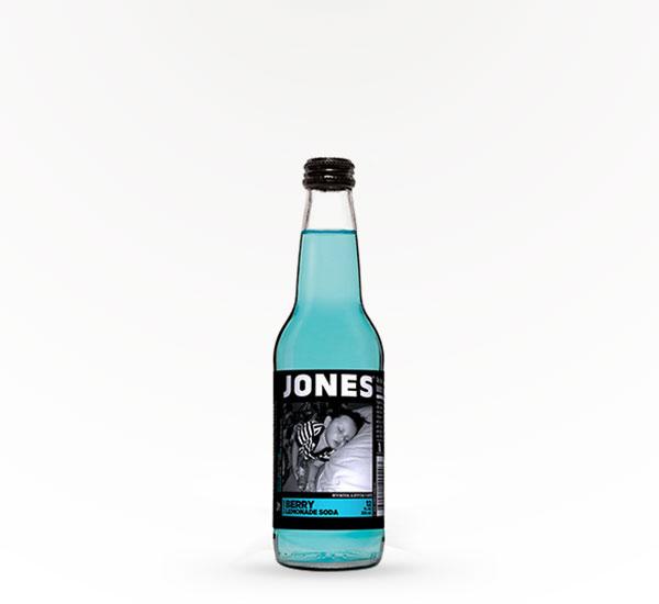 Jones Berry Lemonade