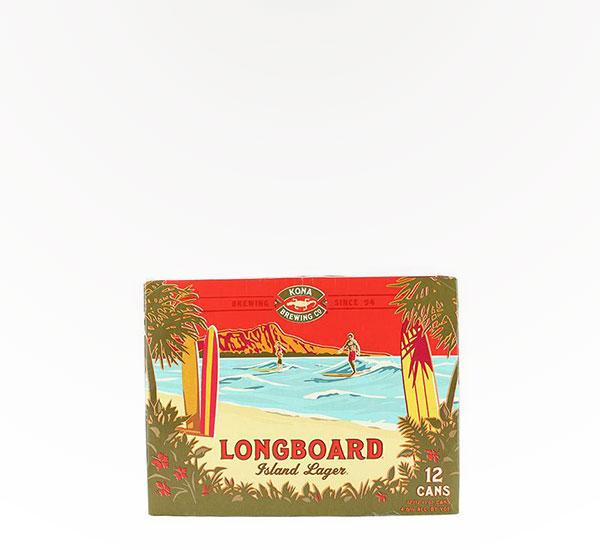 Kona Brewing Longboard Lager