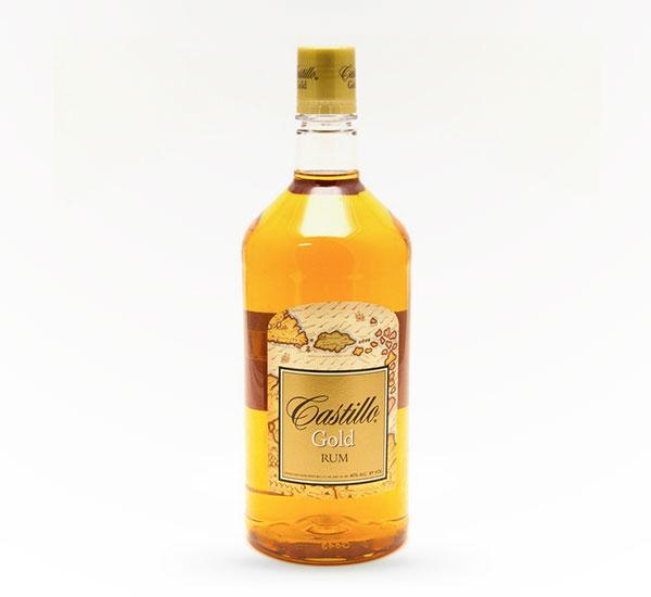 Ron Castillo Gold Rum 1.75 L