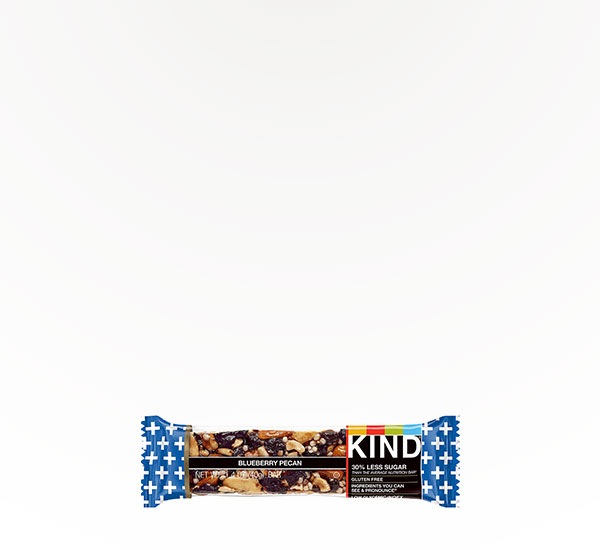 Kind Nuts & Spices