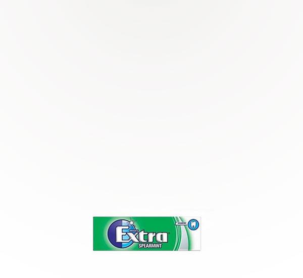 Wrigley's Extra Spearmint Gum