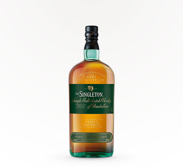 Singleton Malt Scotch